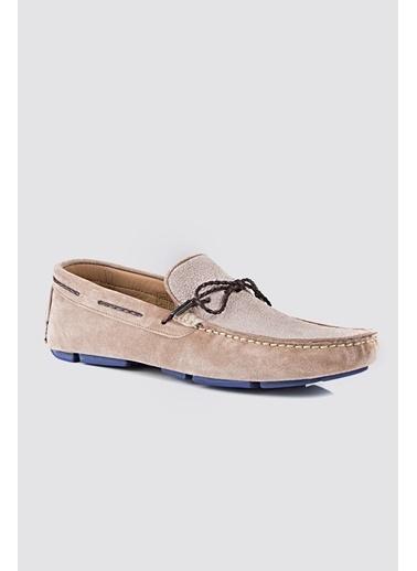 TWN Loafer Ayakkabı Vizon